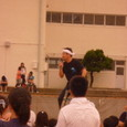 上の丸盆踊り