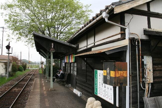Harimaeki