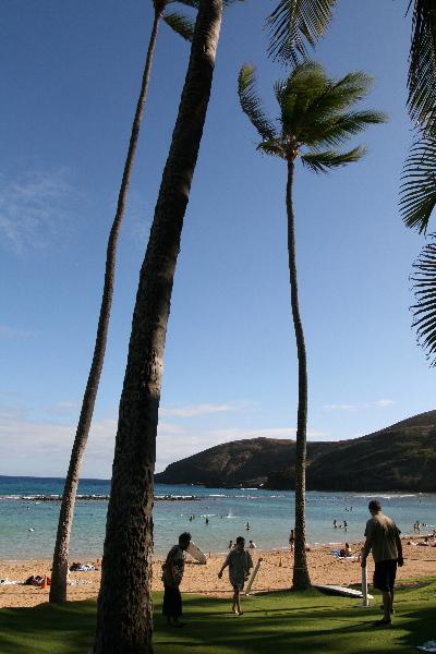 Hawaihanauma